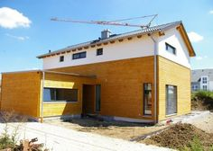 Rosskopf Holzhaus proligna haus bausch house