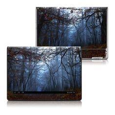 Sony Tablet S Skin (High Gloss Finish) - Elegy by Sony. $19.99