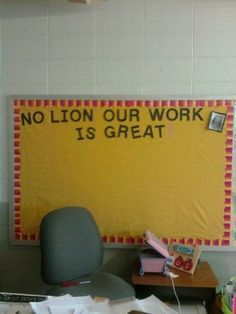 Wizard of Oz Classroom Theme: Work Board.