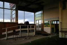 Pontins: Middleton Towers | Abandoned Britain - Photographing Ruins