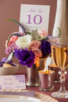 A DIY wedding has never been easier. Create all your own place cards, menu cards, invites and more.