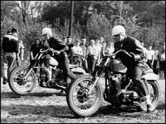Ironhead Pictures of Sportster Scene 1960s - Page 12 - The Sportster and Buell Motorcycle Forum