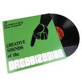 Organization: Creative Sounds Of The Organization Vinyl LP | TurntableLab.com