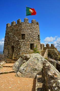 Estremadura, Portugal