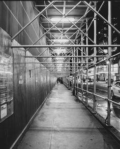 Night Moves Midtown Manhattan . . . #VSCO #VSCOcam #MyFujifilm #NYC #NewYork #NewYorkCity #InstagramNYC #cityscape #architecture #landscape #travel #views #light #mood #blackandwhite #contrast #shootfilm #street #streetphotography #streetportrait #candid #NYC