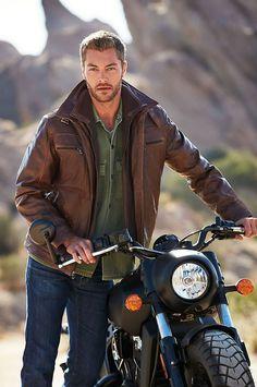 Lambskin Leather Jacket, Leather Blazer, Leather Men, Leather Jackets, Flight Bomber Jacket, Moto Jacket, Rugged Men, Stylish Jackets, Mens Fashion