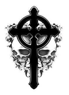 Metal Skulls