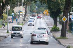 W przyszłym roku ruszy remont drogi wojewódzkiej nr 203 łączącej Ustkę i Darłowo. Prace powinny zakończyć się w drugiej połowie 2019 roku. #ustka24info