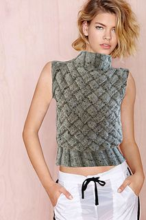 You can make it with PDF pattern. Buy it now. https://www.etsy.com/listing/201363385/giezen-pdf-pattern-hand-knit-vest?