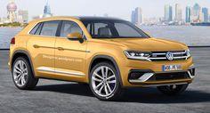 Volkswagen Tiguan 2016 » Los Mejores Autos