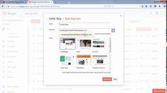 Cara Membuat Blog Terbaru (carabangal Tutorial Membuat Blog Bagian #1)