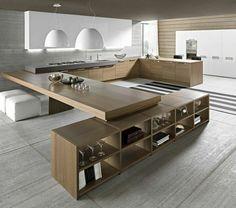 küchen selber planen kücheninsel holz   mein traumhaus <3 ... - Küchen Selber Planen