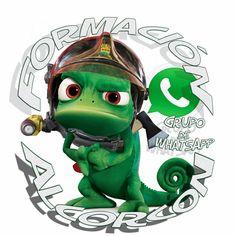 Formación @bitacorabombero