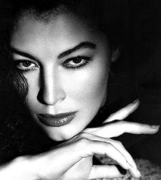 Ava Gardner(1950s)