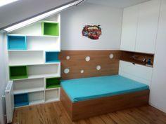 #homedesign #interiordesignlovers #interiordesign #wardrobe #praha #builtinwardrobe #nabytek #nabyteknamiru #vestavnaskrin #vestavenaskrin #vestaveneskrine #vestavneskrine #home #interier #interior #design #nabyteknamiru #wood #drevo #furniture #truhlarstvi #remeslo #joinery #carpentry #domov #childrenroom #praskacka #detskypokoj #children #kids #deti Built In Wardrobe, Joinery, Carpentry, Kids Room, House Design, Interior Design, Children, Wood, Furniture
