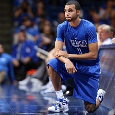 Starting today, we'll be looking back at the careers of our departing players. What better way to travel down memory lane than to see some our favorite pics of them. Mike certainly made a few memories here. More where these came from at UKathletics.com.