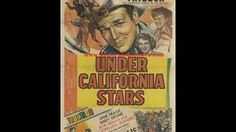 Under California Stars - Roy Rodgers