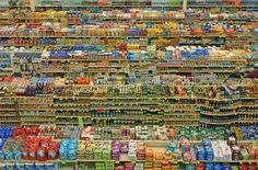 What does the food and beverage packaging industry hold for the next five years?