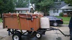 Pro #492082 | Tiger Hot Tub - Snow Movers | Bellevue, NE 68147
