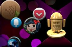 Best 10 Apps for Android Devices in 2012
