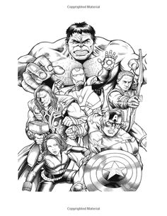 Free Justice League Coloring Pages Enjoy Coloring Boys