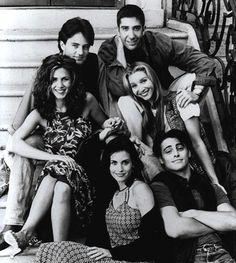Friendships that last forever.