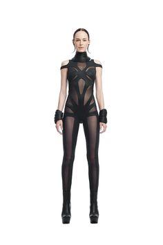 haute couture fashion Archives - Best Fashion Tips Cyberpunk Mode, Cyberpunk Fashion, Fashion Week, Fashion Outfits, Womens Fashion, Fashion Tips, Fashion Trends, Fashion 2017, Mode Rock