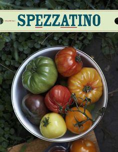 Spezzatino Magazine
