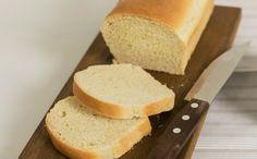Sabia que dá para fazer pão de fôrma em casa? Então anota aí