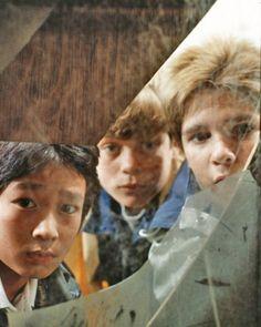The Goonies - 1985