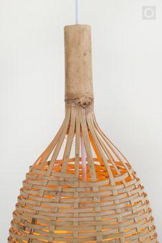Woven Bamboo Pendant Light Rustic Bamboo Pendant Lamp Fish | Etsy Bamboo Pendant Light, Bamboo Lamp, Rustic Pendant Lighting, Ceiling Canopy, Ceiling Lamp, Ceiling Lights, Basket Lighting, Bamboo Canes, Lamp Socket