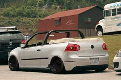 VWVortex.com - Stanced-out, Sick, Rad, Baller, Hellaflush, Dope, Ill, Sweet... Whatever ya wanna call it thread