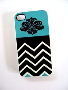 pretty cases for phones | Modern iPhone 4 / 4S Case Unique Phone Cases - Trendy and Pretty ...
