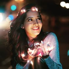 Good Photography - Preetika Rao - Model & TV Actress (Colors-Beinteha fame) & sister of Amrita Rao - Best Dia Photo of April 9 PM
