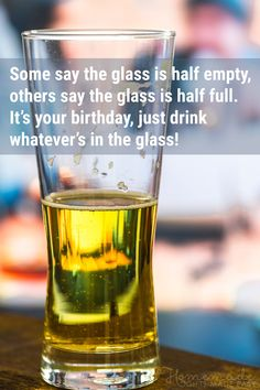 Happy Birthday Funny Wishes, Quotes, Jokes & Images - Best Ever funny birthday wishes - Birthdays Happy Birthday Drinks, Happy Birthday Aunt, Funny Happy Birthday Wishes, Birthday Wishes For Daughter, Happy Birthday Images, Happy Birthday Greetings, 21 Birthday, Birthday Pins, Birthday Cake