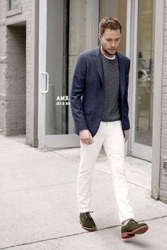 Photo | No:30790 | メンズファッションスナップ フリーク - 男の着こなし術は見て学べ。