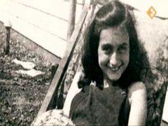 Kaaskoppen & Nederlanders - Anne Frank