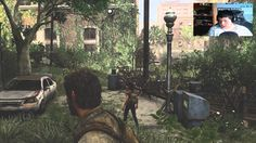The last of us - - Robert! Channel, Gaming, Videogames, Game