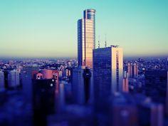 Ramat Gan - Moshe Aviv Tower by Alex ADS on 500px