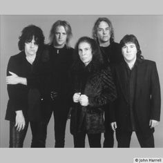For a brief spell during the mid-'80s, the heavy metal quintet Dio were one of the top U. Start Listening on Slacker.