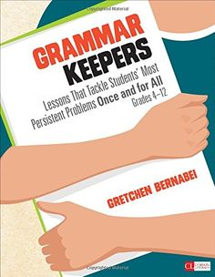 Grammar Keepers: Lessons That Tackle Students' Most Persi... https://www.amazon.com/dp/1483375463/ref=cm_sw_r_pi_dp_.YPBxbNCTHFBA