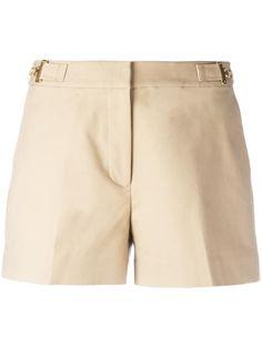 MICHAEL MICHAEL KORS mid rise shorts. #michaelmichaelkors #cloth #shorts