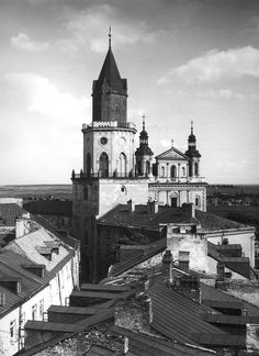 Katedra Back To Reality, My Kind Of Town, Old Town, Poland, Cathedral, To Go, Image, Fotografia, Historia