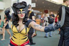 AdictaMente: Los cosplay mas sexys de la Comic Con 2012