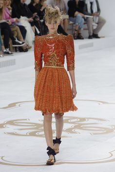 Chanel | Paris | Inverno 2015 HC