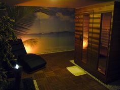 Armstark Infrarotkabine Infrarot Sauna, Stark, Home Decor, Time Out, Do Your Thing, Homemade Home Decor, Interior Design, Home Interiors, Decoration Home