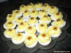 Linda's Deviled Eggs