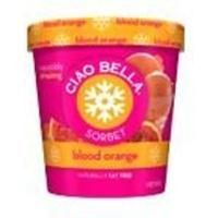 Ciao Bella Blood Orange Sorbetto (16 fl oz.) :: Foodfacts.com :: Find out what's REALLY in your food. ::