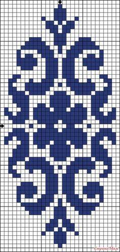 Medallon pattern