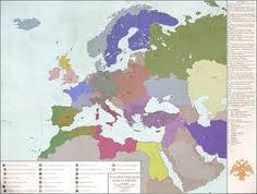 The Restored Roman Empire by on DeviantArt